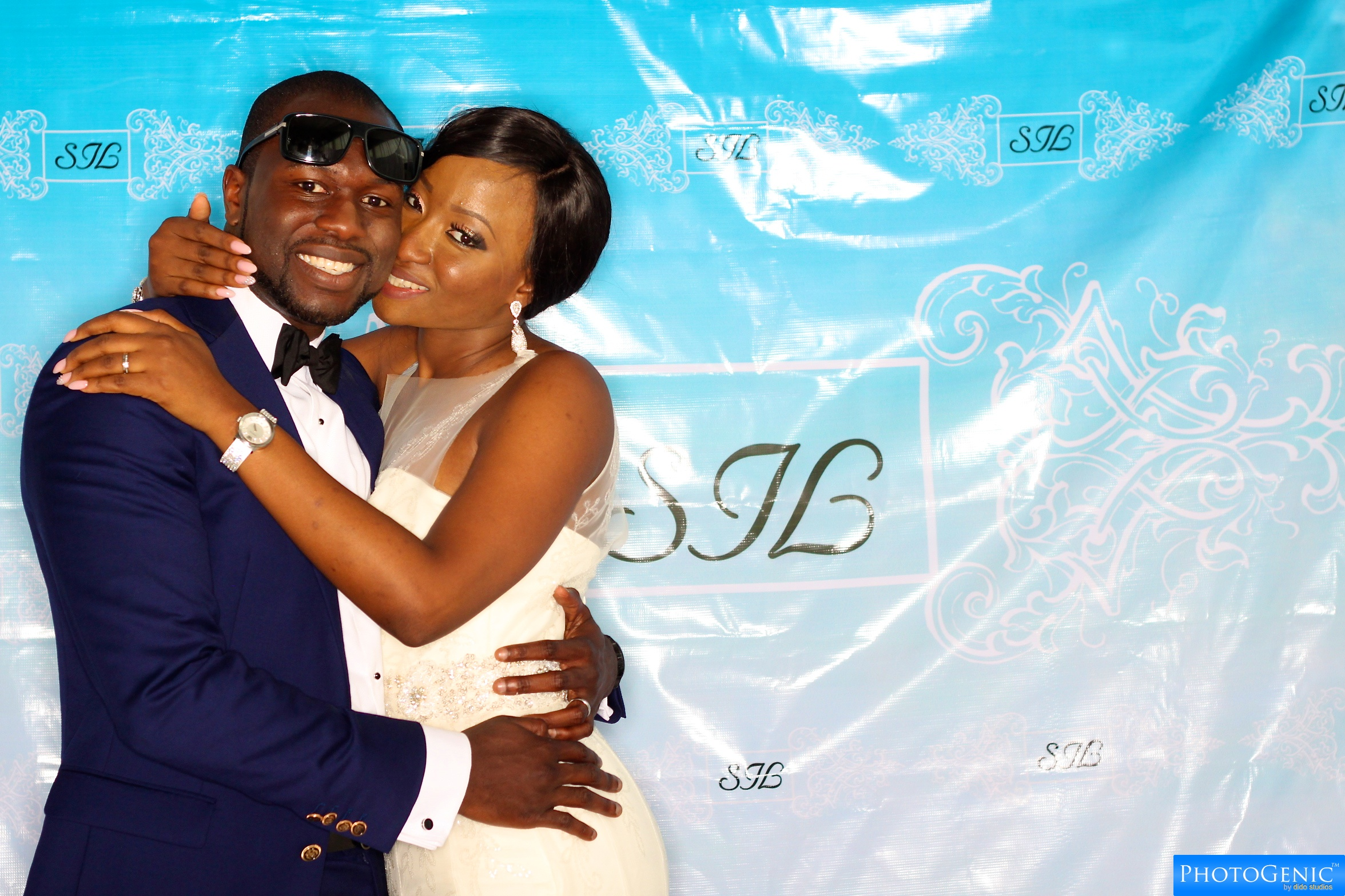 Photo Booth For Your Wedding Reception Is A Must Have