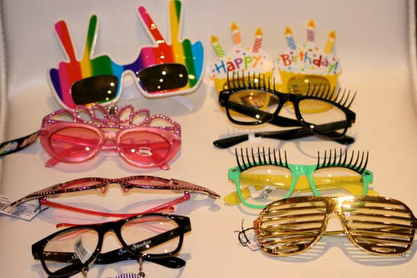 The Funky Glasses Collections