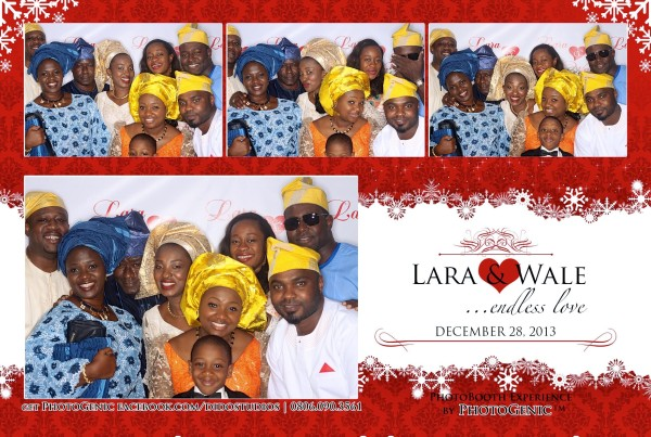 Lagos events by PhotoGenic PhotoBooth 720