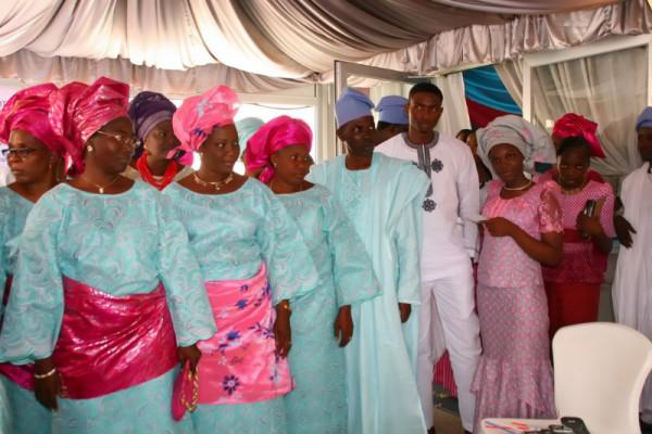 hotoGenic Photo Booth in Lagos Nigeria event