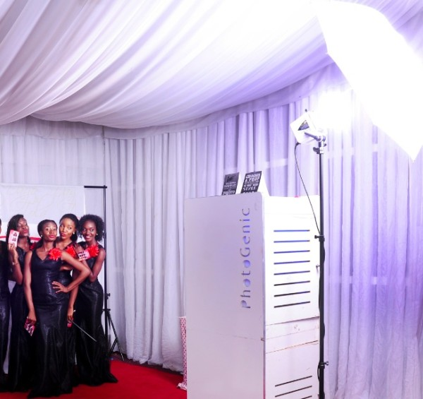 photobooth rent in lagos nigeria