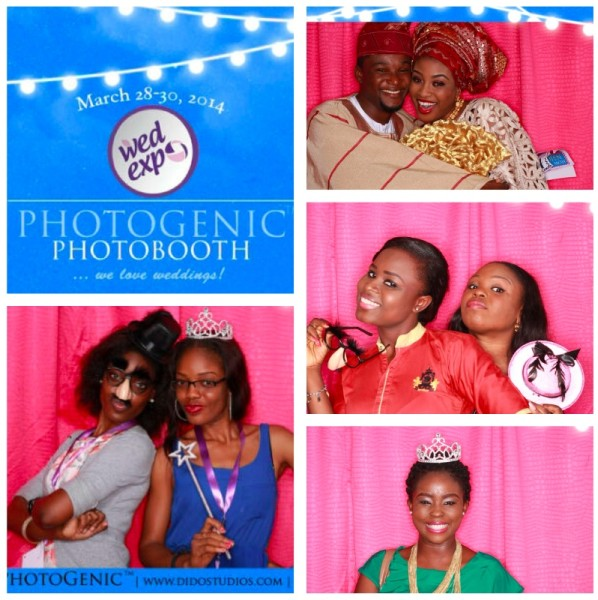photo booth weddings in lagos rental