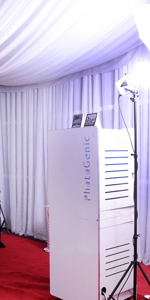 photogenic photo booth lagos nigeria