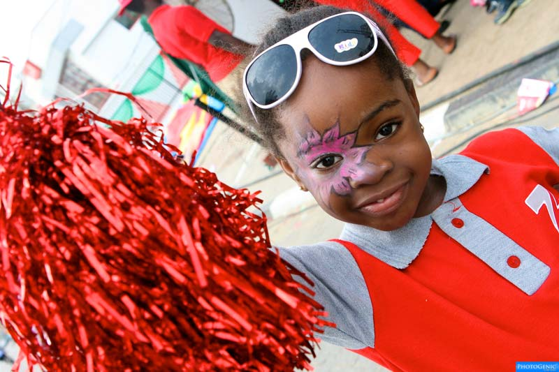 Zenith Bank Parade by PhotoGenic Photo Boot