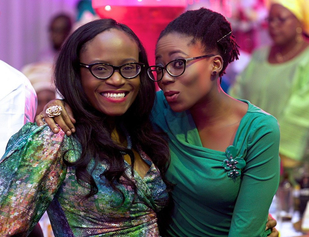 zapphaire funke bucknor-obruthe photo booth