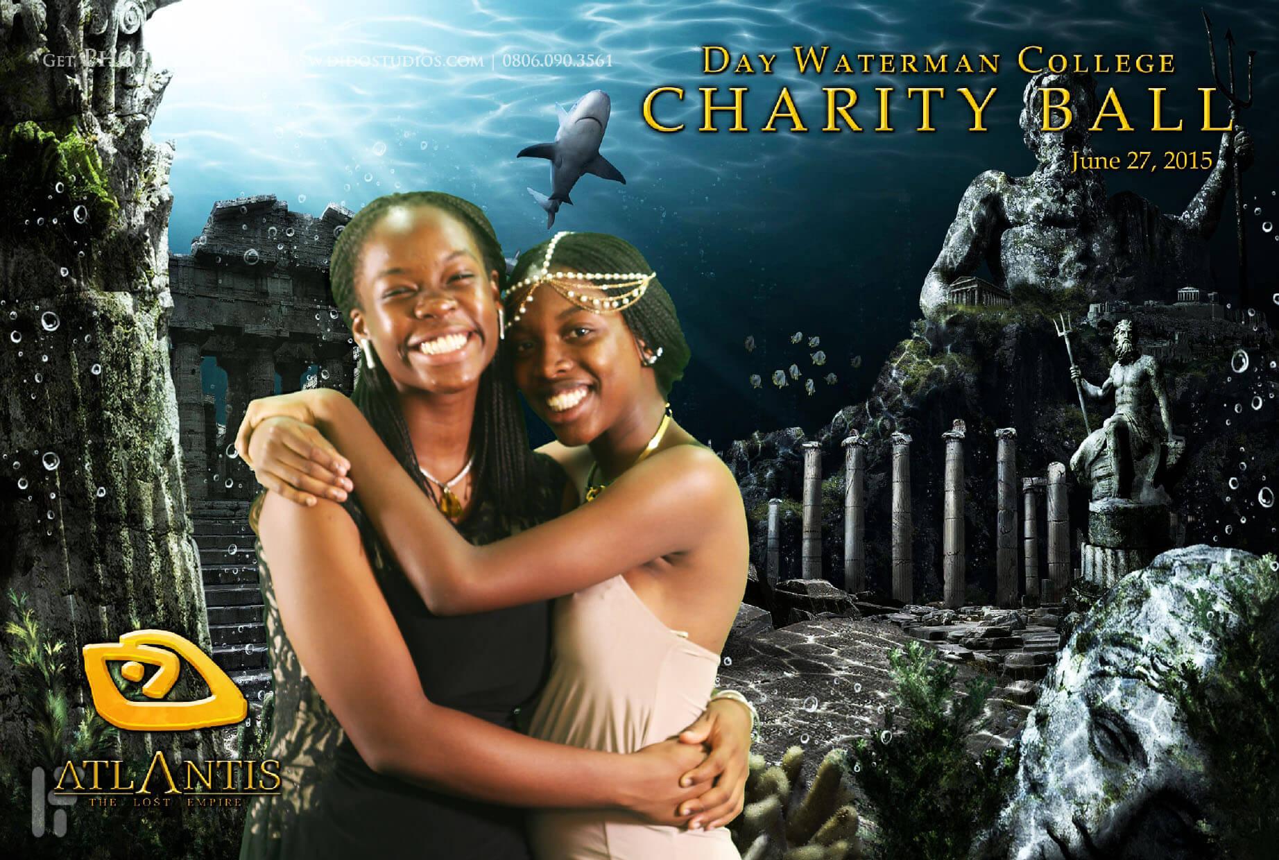 prom photo booth lagos nigeria