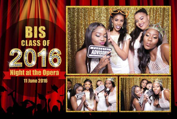 Photo Booth Nigeria Rental