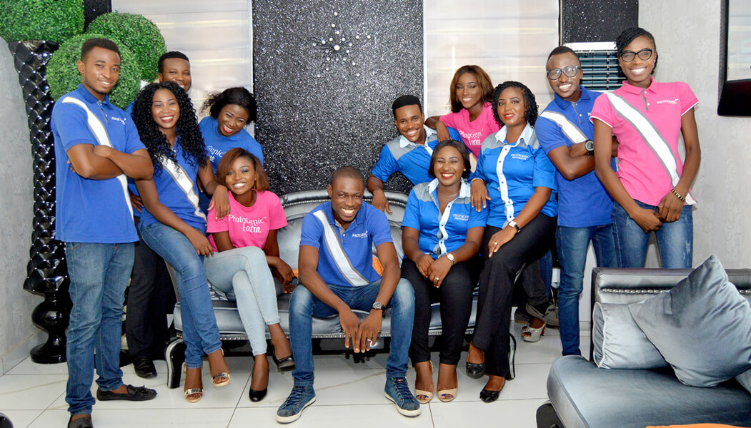 The Best Photo Booth Company In Nigeria