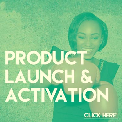 Product Activation Nigeria Lagos