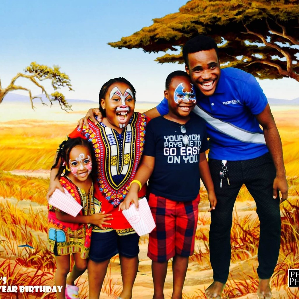 PhotoGenic: The Best Photo Booth Company In Nigeria