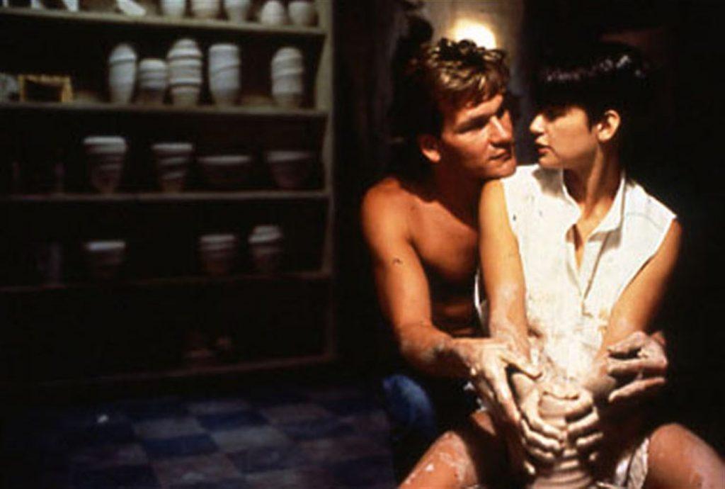 Classic Romantic Movies Photo Booth Theme