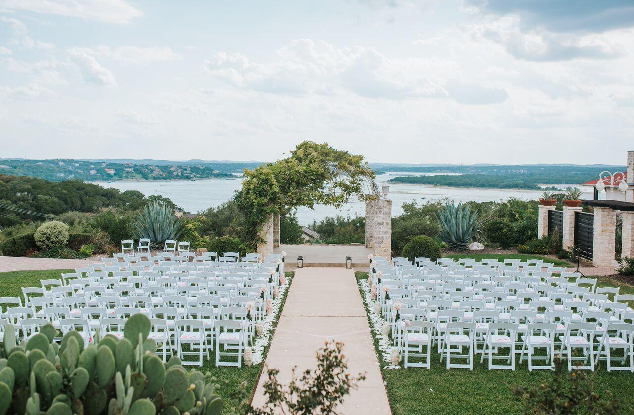 Imagining Your Dream Wedding In 2018