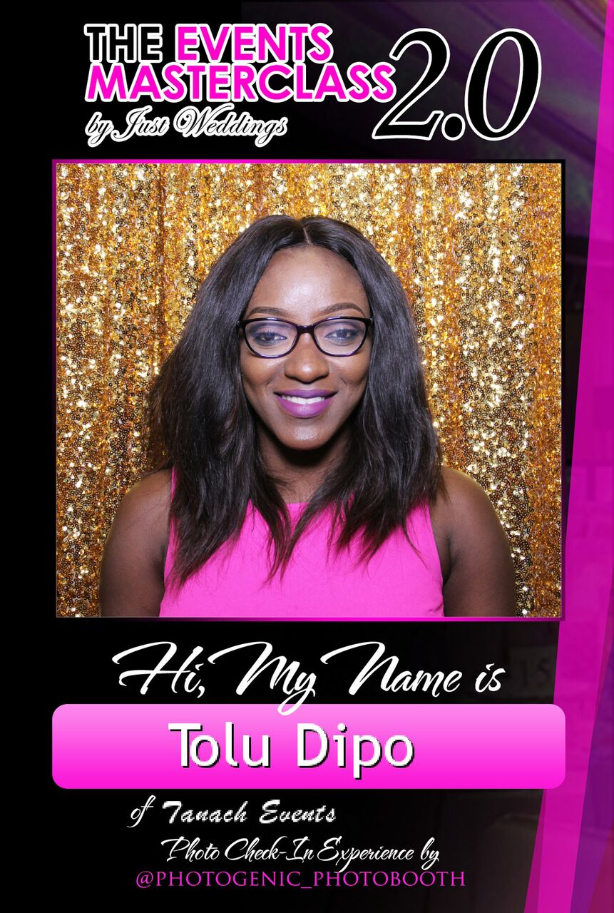 PhotoGenic's CheckIn: Photo Booth + Event CheckIn