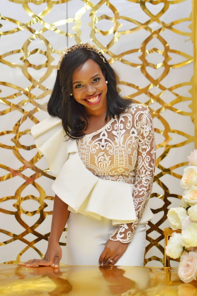 BellaNaija Bride Photo Booth