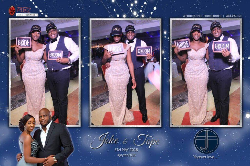 Photo Booth Weddings