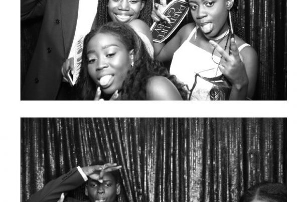 photo booth prom