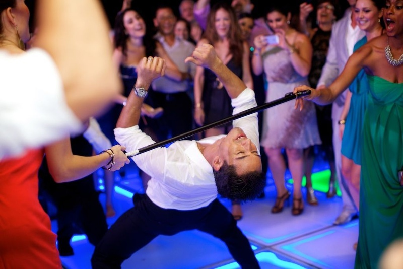 Alternative Wedding Entertainment