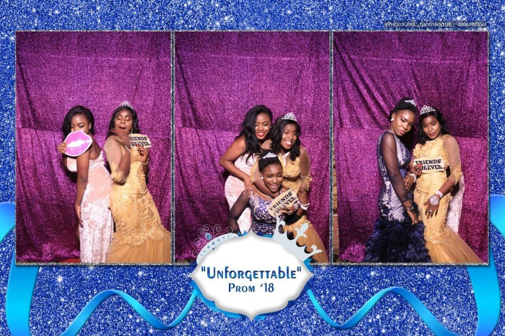 Prom Night - Adesoye College