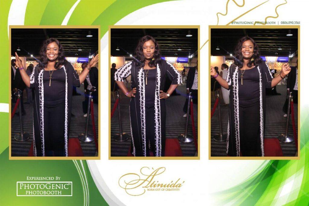 Atinuda Photo Booth Experience